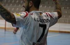 El Reus Deportiu La Fira s'imposa a l'Alcoi (3-5)