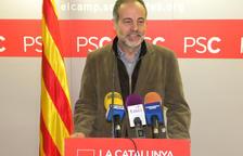 Ruiz: «Votar el tripartit de dretes és mirar enrere»