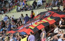 El Reus ven entrades a partir de 3 euros pel partit contra l'Osasuna