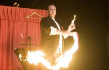 El Teatre Màgic arriba a la Canonja amb espectacles per a tota la família