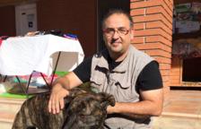 «No hi ha gossos ni races potencialment perilloses, hi ha propietaris inadequats»