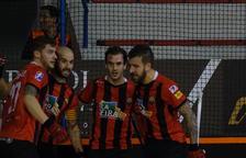 El Reus Deportiu-la Fira vol vèncer el Vilafranca per col·locar-se segon