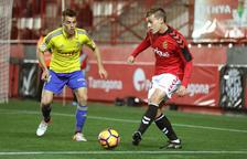 Resum dels partits de la jornada 25 de Segona Divisió