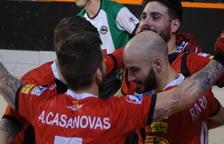 El Reus Deportiu venç l'Sporting de Lisboa