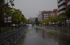 Ajornada la mitja marató de Tarragona
