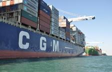 La Llei del Canvi Climàtic inclourà un impost sobre els grans vaixells i la indústria química