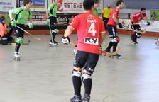 El Moritz Vendrell es classifica per la Copa del Rei en vèncer el Vilafranca (4-6)