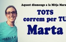 Tarragona correrà la Mitja Marató per la ciclista atropellada mortalment a Vilabella