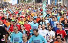 Obertes les inscripcions de la Mitja Marató de Tarragona