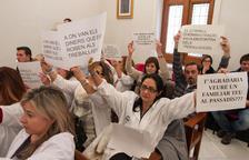 El Comitè del Sant Joan decidirà en una reunió si es torna a mobilitzar