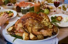 Cruspir-se el Nadal fent la volta al món amb els plats més típics dels cinc continents