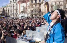 Crida de voluntaris per a la Gran Festa de la Calçotada de Valls