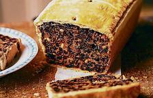 El menjar de la bona sort. Receptes i tradicions d'arreu del món per Cap d'Any