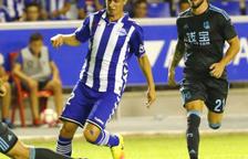 El Reus s'interessa per Llamas de l'Alabès, segons Marca
