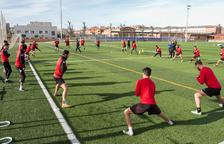 Valladolid i Almeria per acabar