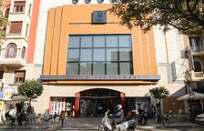 Surt a concurs públic la concessió del bar del Teatre Tarragona