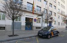 Eloy Román és nomenat com a nou cap de la Policia Nacional a Reus