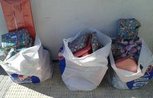 Nens de Reus reben joguines per Reis de la mà de 'Yo Ayudo, Necesito' i iDental