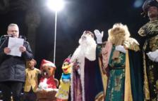 Els Reis d'Orient també arriben a Salou