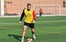 El CF Reus comença l'any amb derrota
