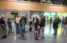 AENA farà l'Aeroport «digital» per millorar l'experiència al passatger