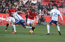 Resum del partits de la jornada 21 de Segona Divisó