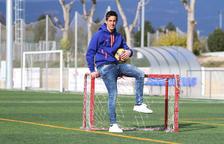 «És un objectiu molt ambiciós i hi ha altres equips forts però vull lluitar pel 'Zamora'»
