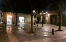«La plaça de la Farinera torna a ser dels veïns»