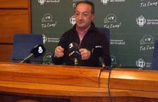 El regidor d'ERC Josep Marrasé abandona el partit per discrepàncies amb l'executiva local