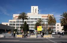 Comencen les obres de l'UCI Pediàtrica a l'hospital Joan XXIII