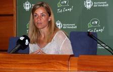 L'Ajuntament del Vendrell passa llista de les «deslleialtats» de la regidora Eva Mata