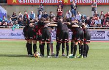CF Reus, Llevant i Sevilla, els únics de Segona sense 'moure fitxa' al mercat