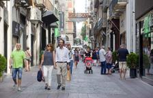 La renda disponible dels reusencs se situa en els 20.000 euros anuals