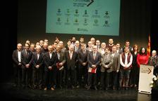 Dotze municipis de l'Alt Camp s'uneixen per promocionar els polígons industrials
