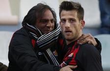 Máyor retorna la felicitat al CF Reus
