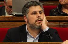 Valls organitza autocars per anar a la Fiscalia a Barcelona i donar suport a Batet