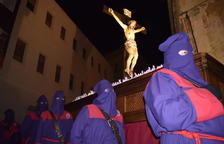 El Crist de les Set Paraules, el nou misteri de l'Associació La Salle