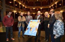 Compte enrere per la inauguració de Reus Capital de la Cultura Catalana 2017