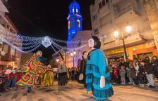 La Pobla es prepara per gaudir la Festa Major d'hivern