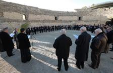 L'Amfiteatre de Tarragona, escenari de la Solemnitat dels Sants Fructuós, Auguri i Eulogi