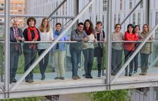 La Generalitat assumeix propostes d'habitatge d'una Càtedra de la URV