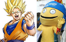 Son Goku farà de Tarracus a Japó 2020