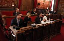 Aprovada la creació d'una comissió informativa de seguiment dels Jocs