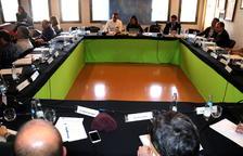 La Generalitat obrirà un expedient informatiu pels 5 nous punts contaminats a Flix