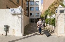 El trasllat del CMQ a l'antic Hospital suposarà una inversió de 3 milions d'euros