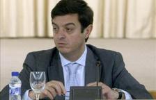 El secretari general del COE, Víctor Sánchez, estarà al capdavant dels Jocs