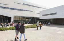 L'Hospital de Reus diu que la dona en llista d'espera «no es va voler operar»