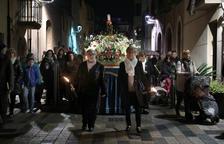 La Pobla de Mafument celebra el dia de la Verge del Lledó