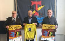 La Challenge Ciclista la Canonja se celebrarà l'11 i el 18 de febrer
