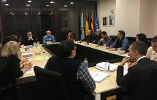 La Canonja se solidaritza amb els refugiats